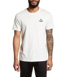 Reigning Champ Logo T Shirt