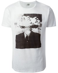 Saint Laurent Bombhead T Shirt