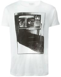 Saint Laurent Movie On Tv T Shirt
