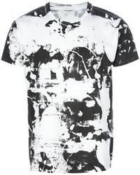 Saint Laurent Roettinger T Shirt