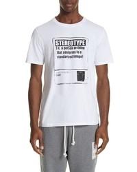 Stereotype t shirt medium 8686341
