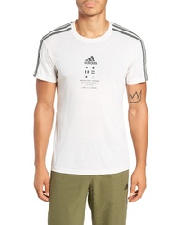 adidas Ultimate 20 Technical T Shirt