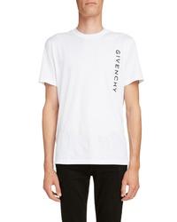 Givenchy Vertical Ed T Shirt