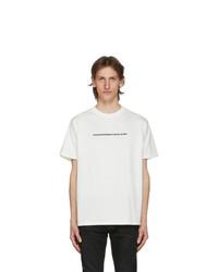 424 White But Not Mine T Shirt