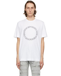 1017 Alyx 9Sm White Cube Chain T Shirt