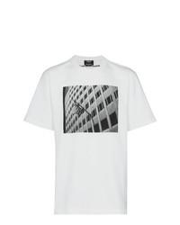 Calvin Klein 205W39nyc X Andy Warhol Foundation T Shirt