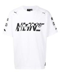 Puma X Ne Elevated T Shirt