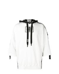 Dolce & Gabbana 34 Length Sleeved Hoodie