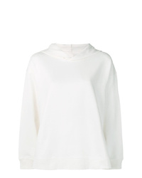 MM6 MAISON MARGIELA Totally Label Label Hoodie