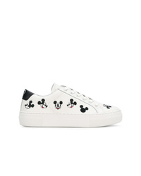 MOA - Master of Arts Moa Master Of Arts Mickey Mouse Sneakers