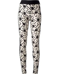 Ungaro emanuel printed leggings medium 69661