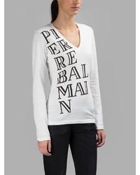 Balmain Pierre T Shirts