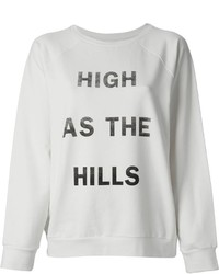 6397 High Sweatshirt