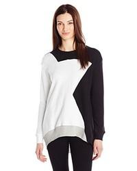 Wilt Abstract Shrunken Sweatshirt