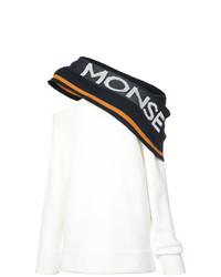 Monse Logo One Shoulder Jumper