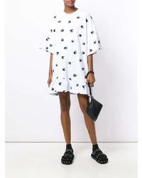 Oversized swallow dress medium 7849141
