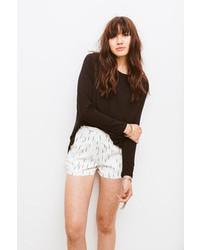 Pinkyotto Digital Lighting Shorts