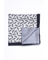 Race car double sided pocket square medium 35597