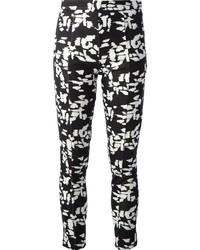 Chloe printed trouser medium 282793