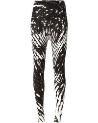 Henrik vibskov ripple print leggings medium 282795