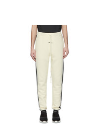 Essentials Off White Lounge Pants