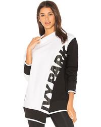 Ivy Park Colorblock Sweatshirt