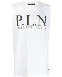 Philipp Plein Tank Top Pln