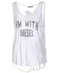 Diesel Tops