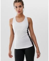 Slazenger Zina Vest Top In White