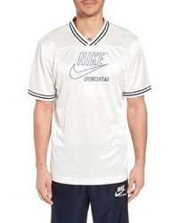 low priced 6a4f4 19356 Nike Nsw Archive V Neck T Shirt