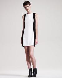 Rag & Bone Dupont Colorblock Dress