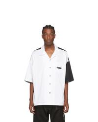 Mastermind World Black Short Sleeve Shirt