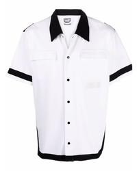 Puma Two Tone Short Sleeved Shirt