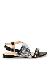 Becky flat sandals medium 211843