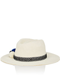 Barneys New York Havana Straw Hat