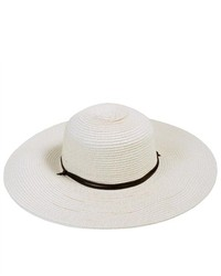PDS Online Straw Wide Brim Sun Hat Ladies Wide Brim Sunblocker Hat