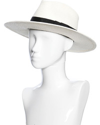 Singer22 Gladys Tamez Millinery The Kennedy Panama Hat