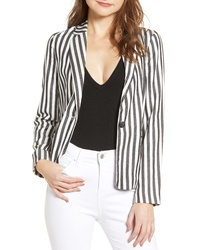 Cupcakes And Cashmere Stripe Blazer