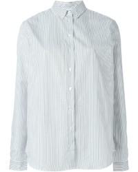 Libertine-Libertine Bando Striped Shirt