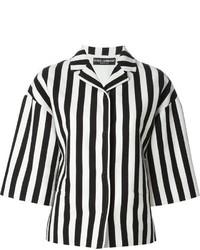 Striped jacket medium 344202