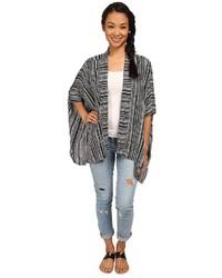 RVCA Woo Would Kimono