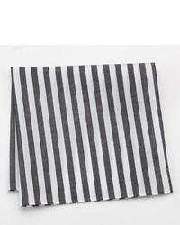 croft & barrow Striped Pocket Square
