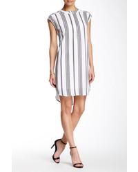 Charleston cap sleeve shift dress medium 767484