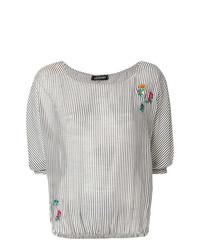 Striped blouse medium 7736451