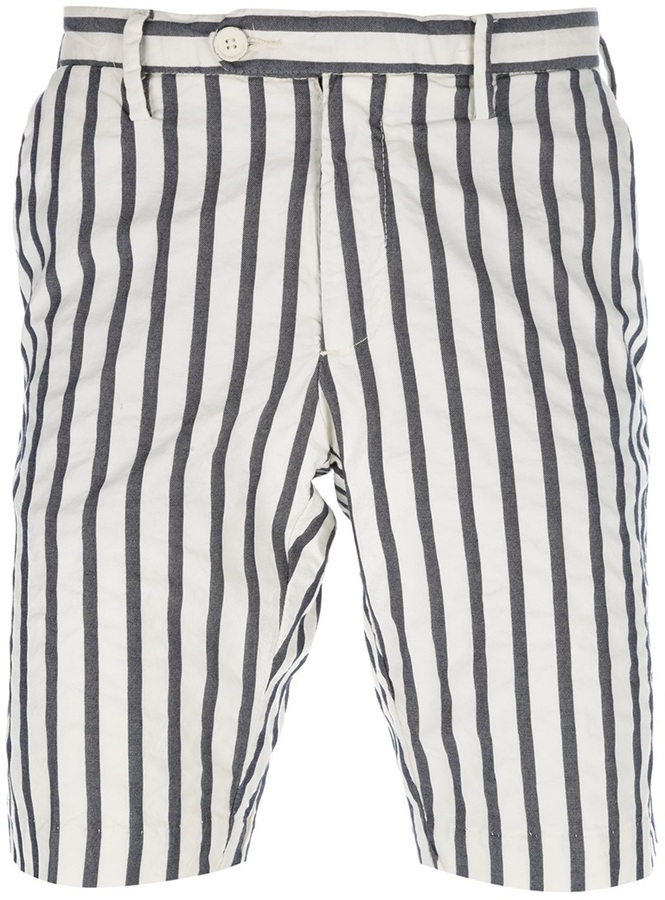 Find great deals on eBay for black and white striped shorts. Shop with confidence.