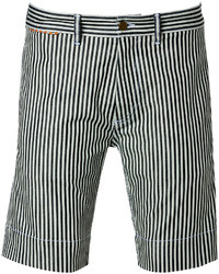 Myths Striped Shorts | Where to buy & how to wear