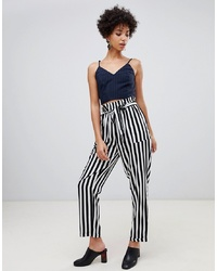 Vero Moda Stripe Trousers