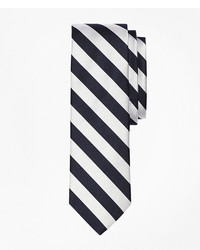 Brooks Brothers Bb4 Rep Slim Tie