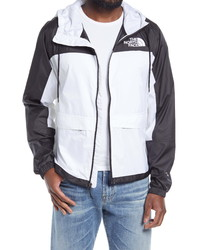 The North Face Himalayan Wind Shell Hooded Jacket