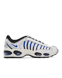 Nike Blue Air Max Tailwind Iv Sneakers
